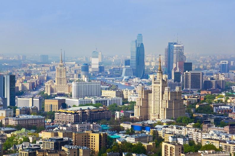 Топ самых необычных отелей Москвы