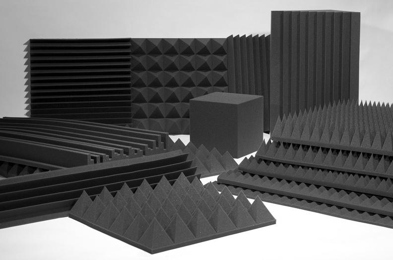 Какой звукоизоляционный материал выбрать