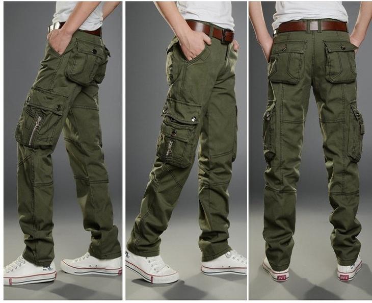 d0f9472d Мужские брюки милитари, как часть гардероба » Собеседник.net