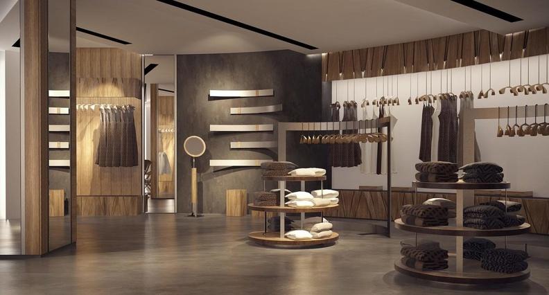 Интерьер магазина: как составить идеальное пространство?