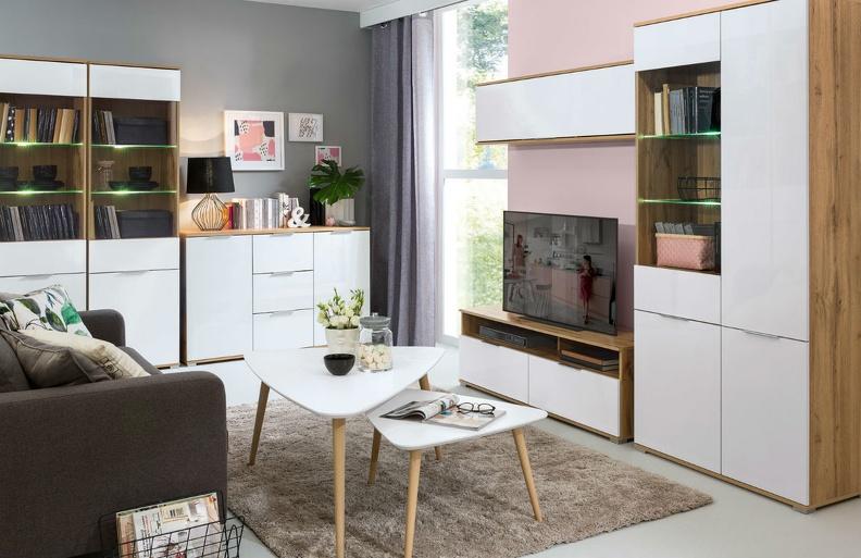 Мебель  Zele - идеальная корпусная мебель