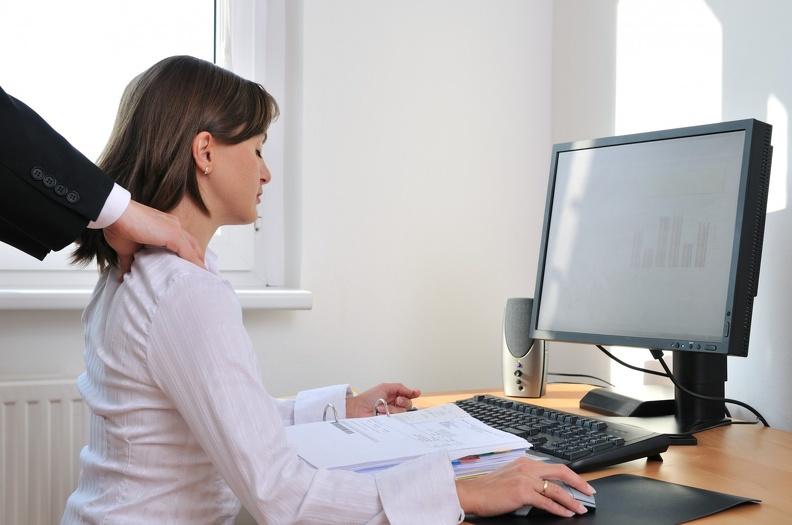 Массаж в офис - залог хорошего самочувствия сотрудников