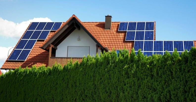 Как выбрать солнечные панели