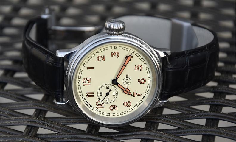 Топ-5 секретов часов «Восток» коллекция «Амфибия»
