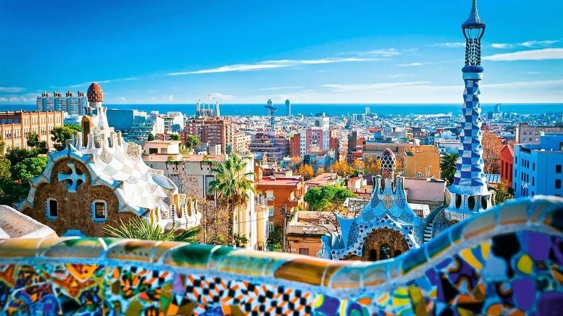 Недвижимость в Барселоне: объективная популярность покупок