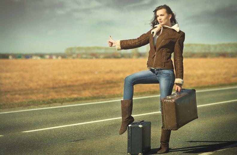 Как найти попутчика в путешествие на авто