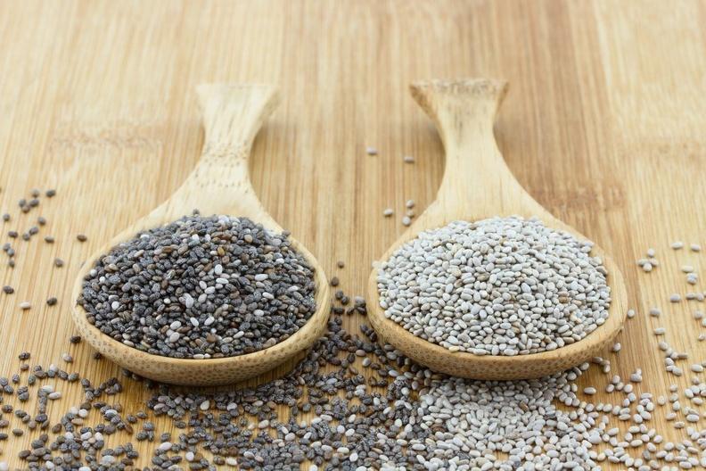 Семена Чиа – выбрать и остаться довольным