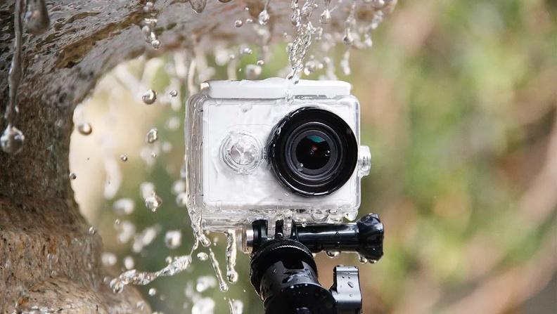 Экшн камера: неотъемлемый аксессуар путешественника
