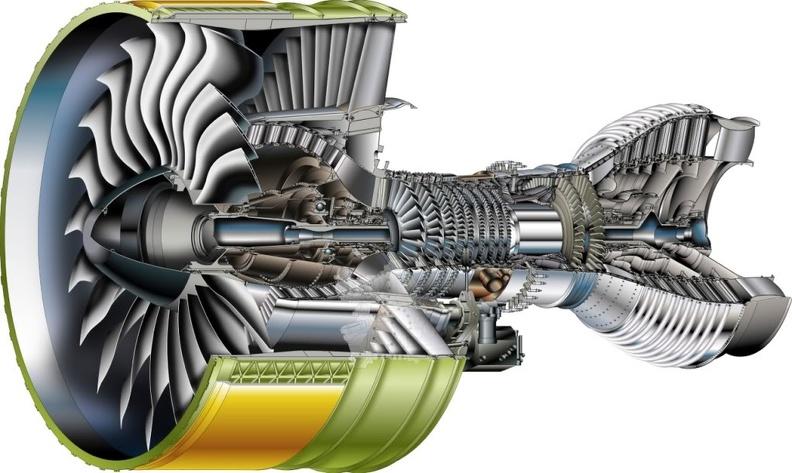 Регулировка частоты вращения турбины с помощью автоматической системы контроля