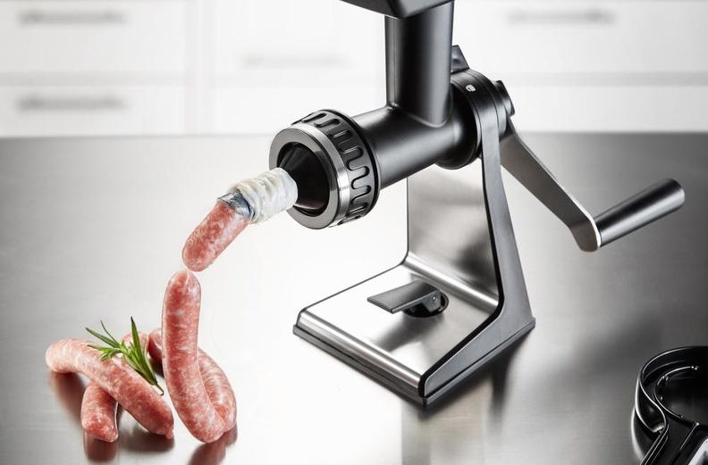 Как выбирать запчасти для мясорубки