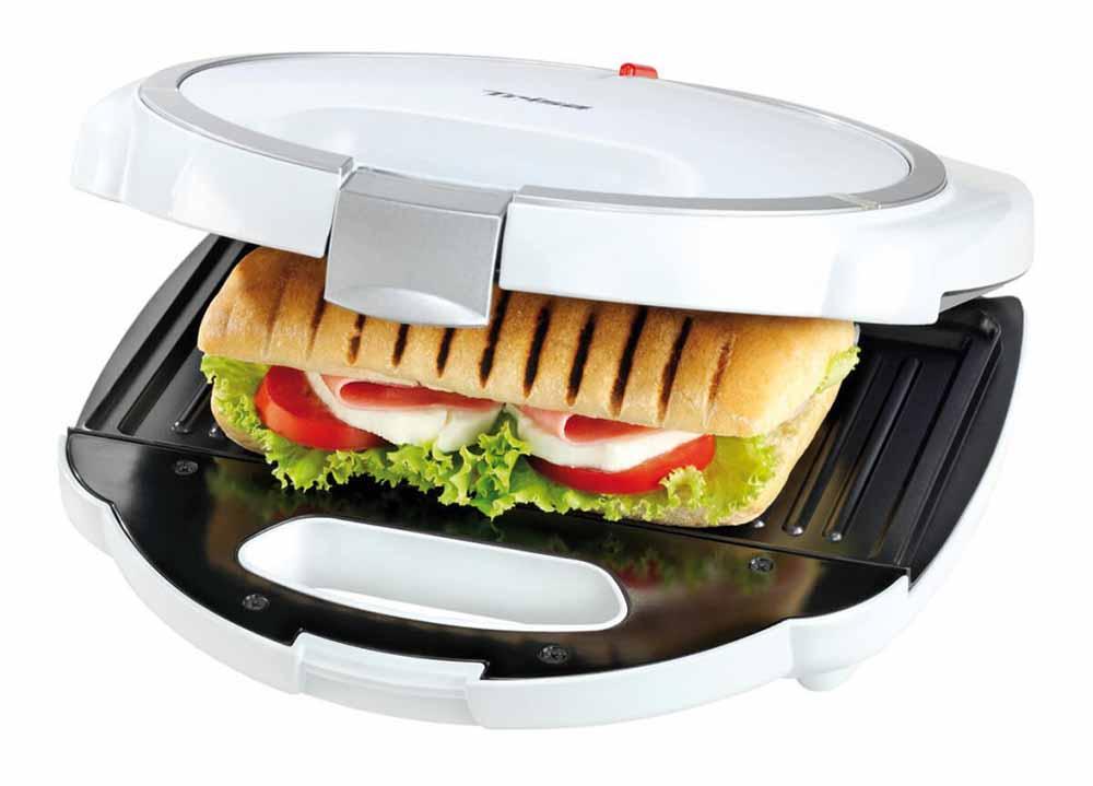 Как выбрать лучшую сэндвичницу?