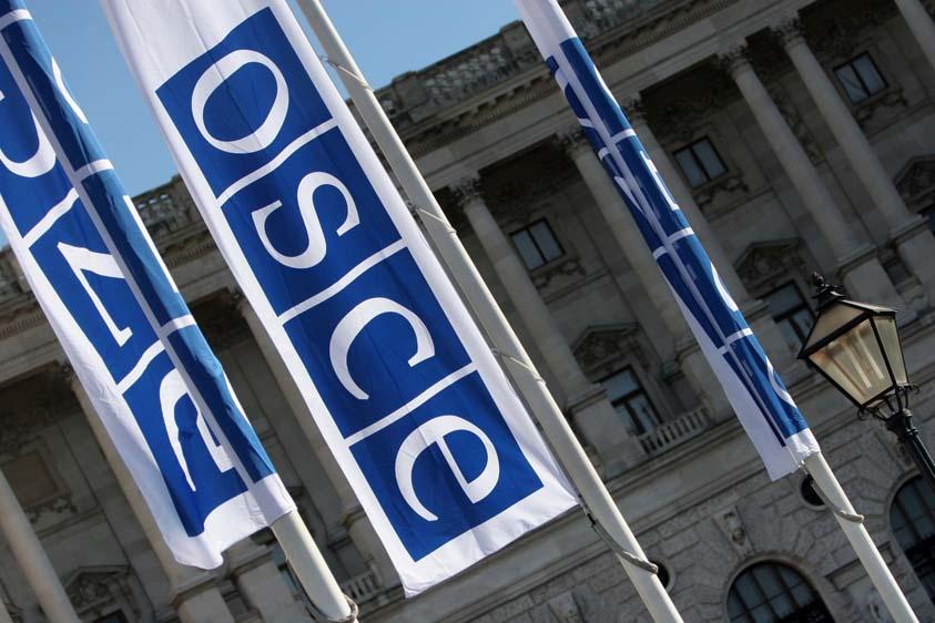 Последние новости от ОБСЕ в Украине на основе информации, поступившей по состоянию на 21 февраля 2018 года, 19:30