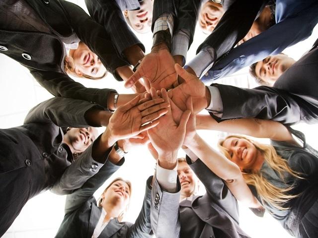 Тимбилдинг: цели и организация