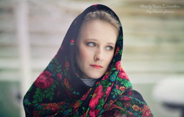 Русские песни - волшебство в каждой ноте