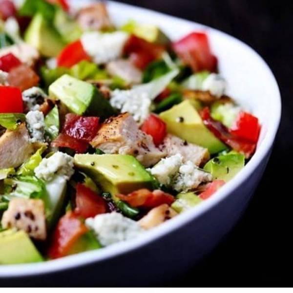 Легкие салаты на 8 марта рецепты с фото