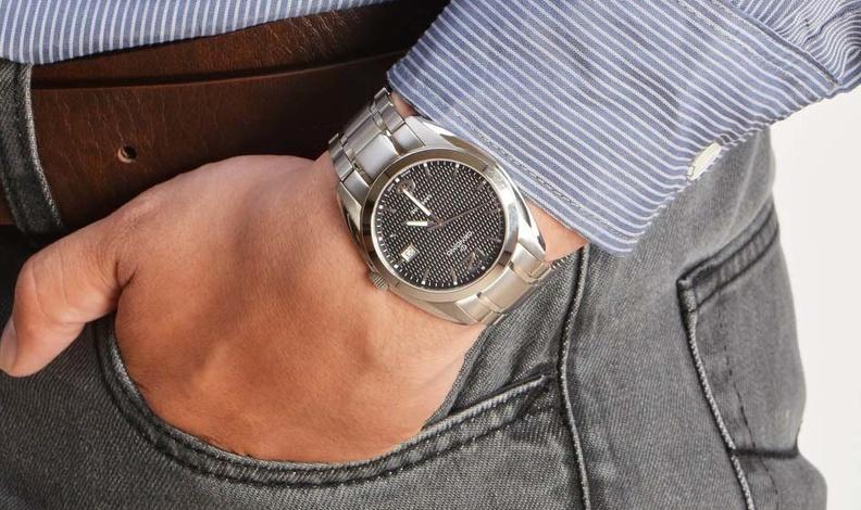 Что учитывать при выборе швейцарских часов