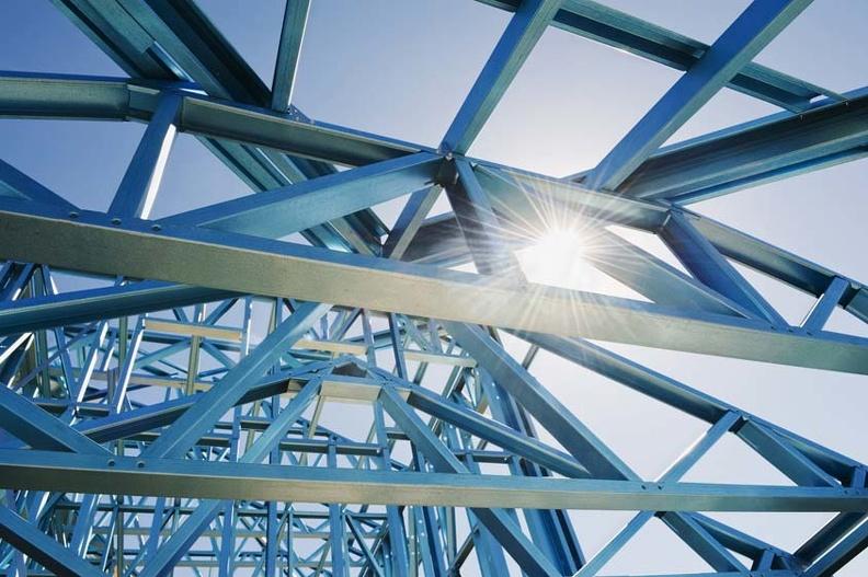 Планирование и исполнение ремонтных работ при демонтаже металлоконструкций
