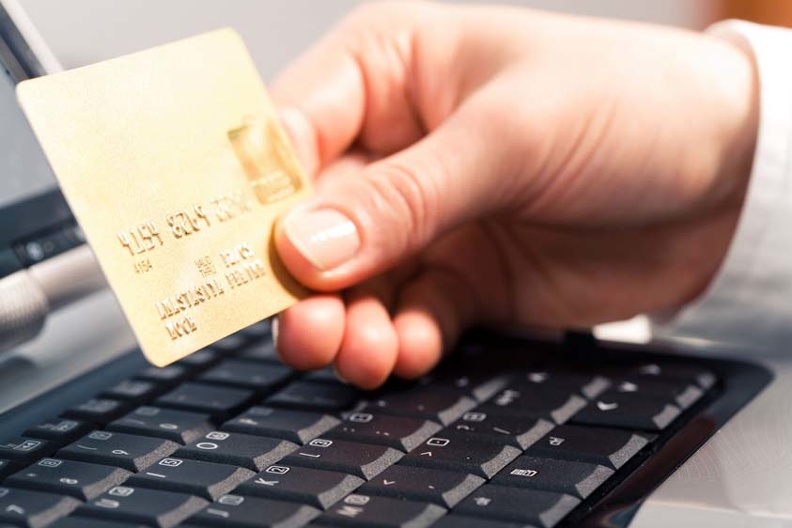 Занять деньги на карту банка через интернет