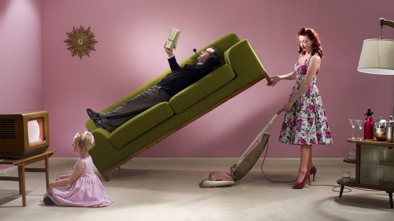 Как выполняется профессиональная уборка домов
