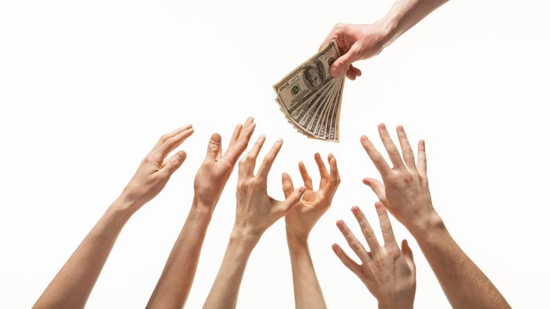 Оформление кредита под залог недвижимости у компании Кредит 112
