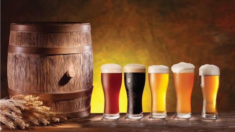 Пиво: особенности изготовления и разновидности напитка