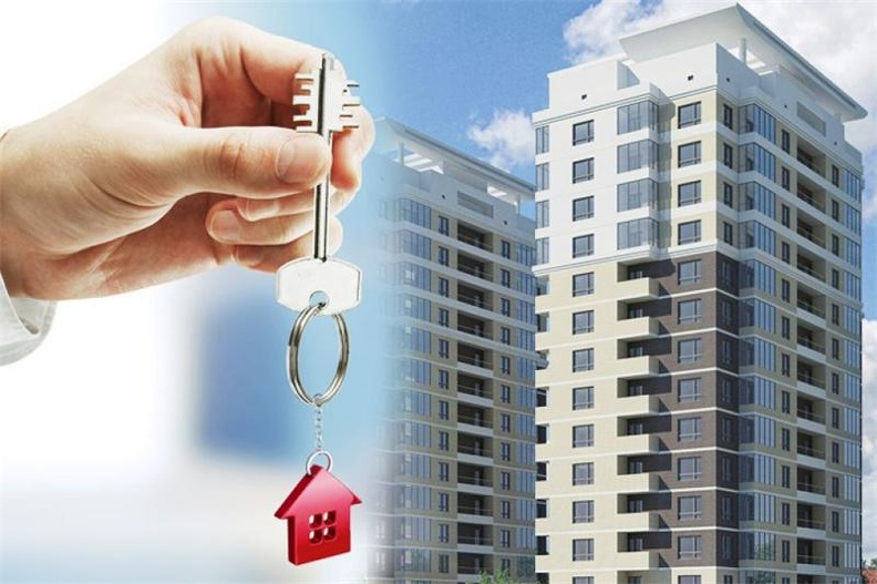 Решили купить квартиру, вам это необходимо знать
