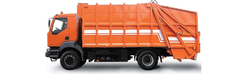 Классификация отходов и особенности их вывоза