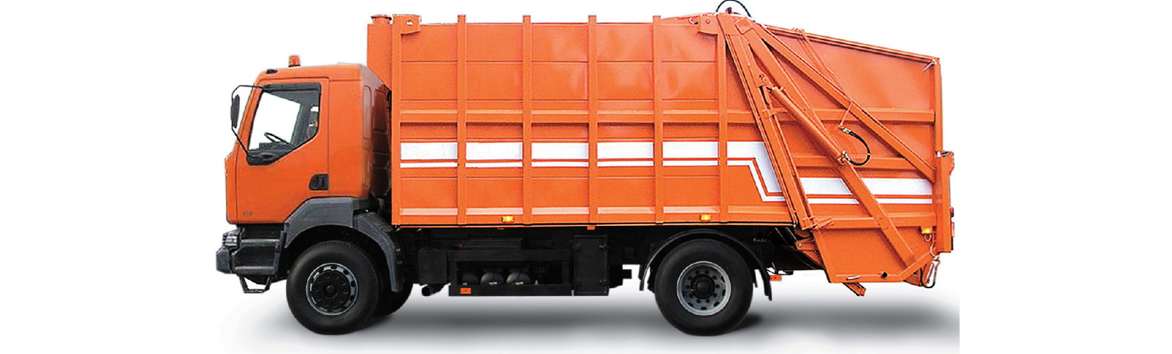 Вывоз строительного мусора в Киеве – выгодные цены, профессиональный сервис
