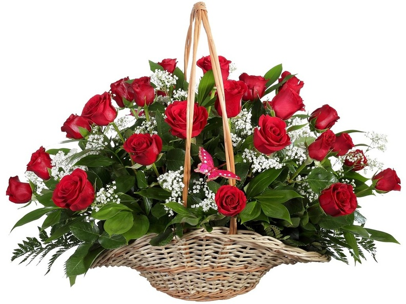 Прекрасная доставка цветов по России предоставляет возможность творить чудеса