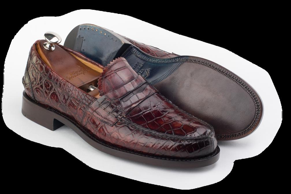 Какую обувь выбирают мужчины?