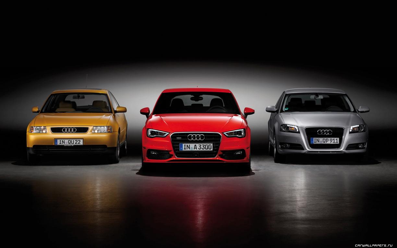 Основные события на автомобильном рынке в 2010 году
