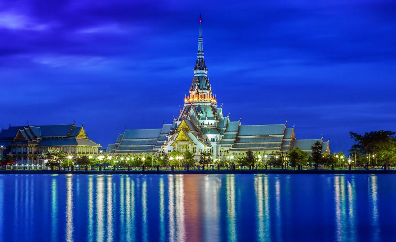 Особенности экзотического путешествия в Таиланд