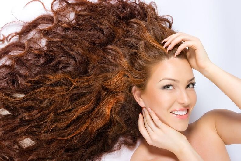 Основные средства по уходу за волосами