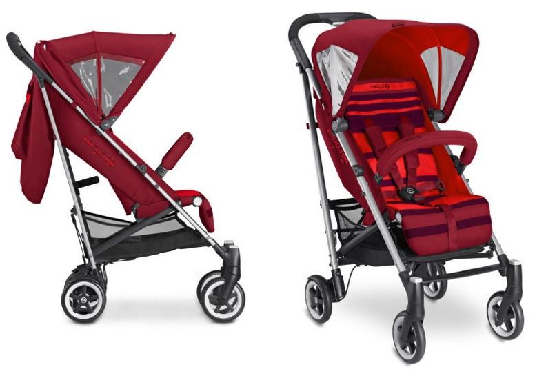 Разновидности и специфика детских колясок