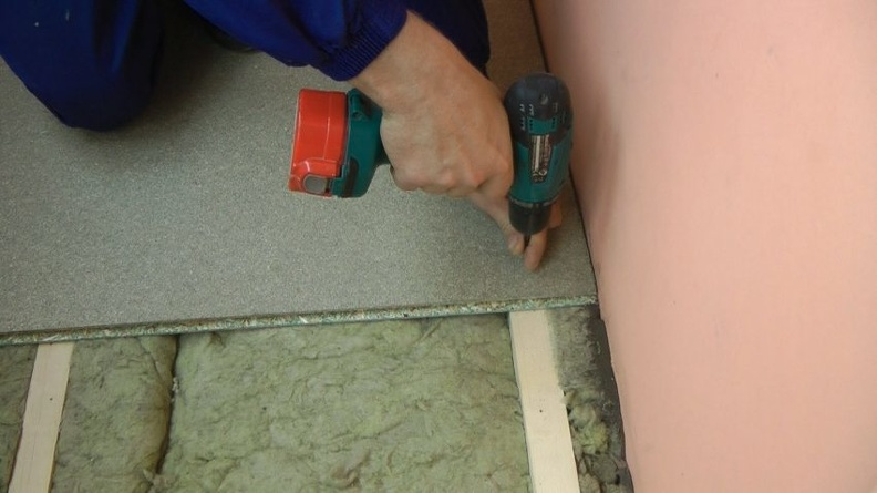 ДСП шпунтованная влагостойкая - описание и достоинства нового строительного материала