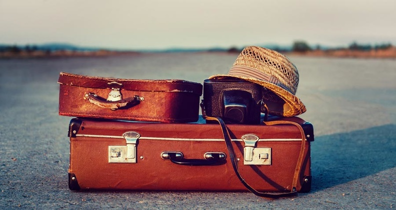 Как выбрать идеальный чемодан