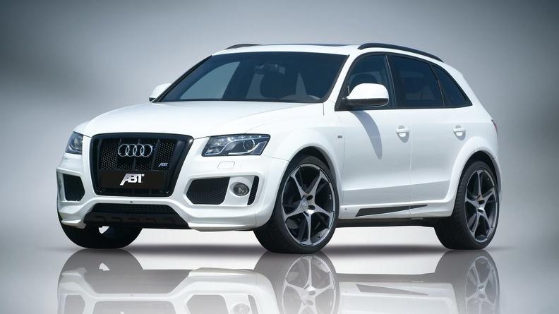 Какой коврик для Audi выбрать