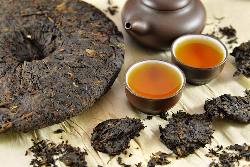 Разновидности чая и их полезные свойства