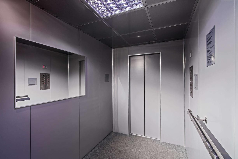 Инновационные технологии в производстве лифтового оборудования