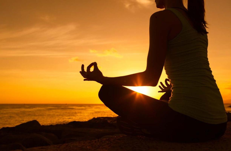 В чем суть медитации