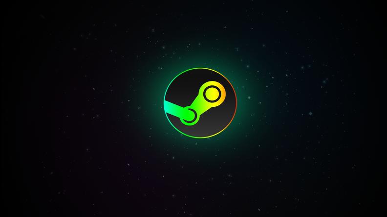Steam ключ - код для активации игры