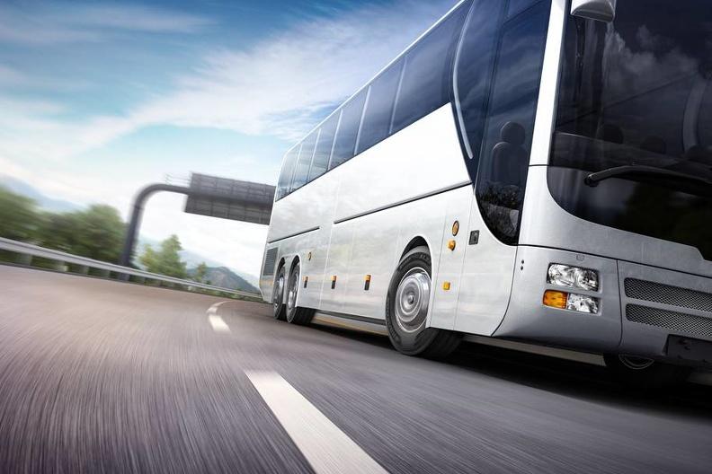 Возобновляется работа маршрутного такси по городскому маршруту № 45