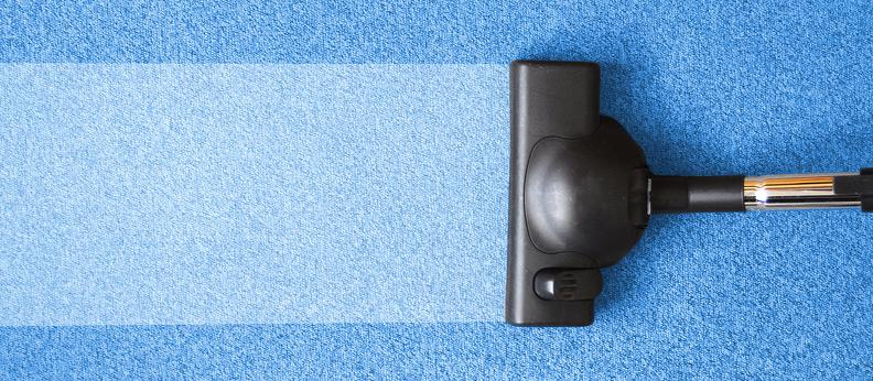 Особенности профессиональной чистки ковровых покрытий