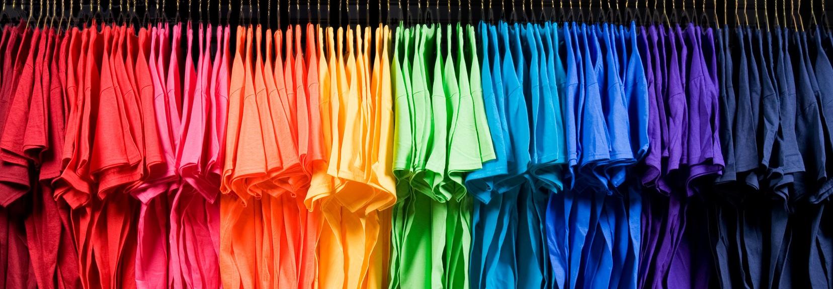 Особенности интернет - магазина одежды