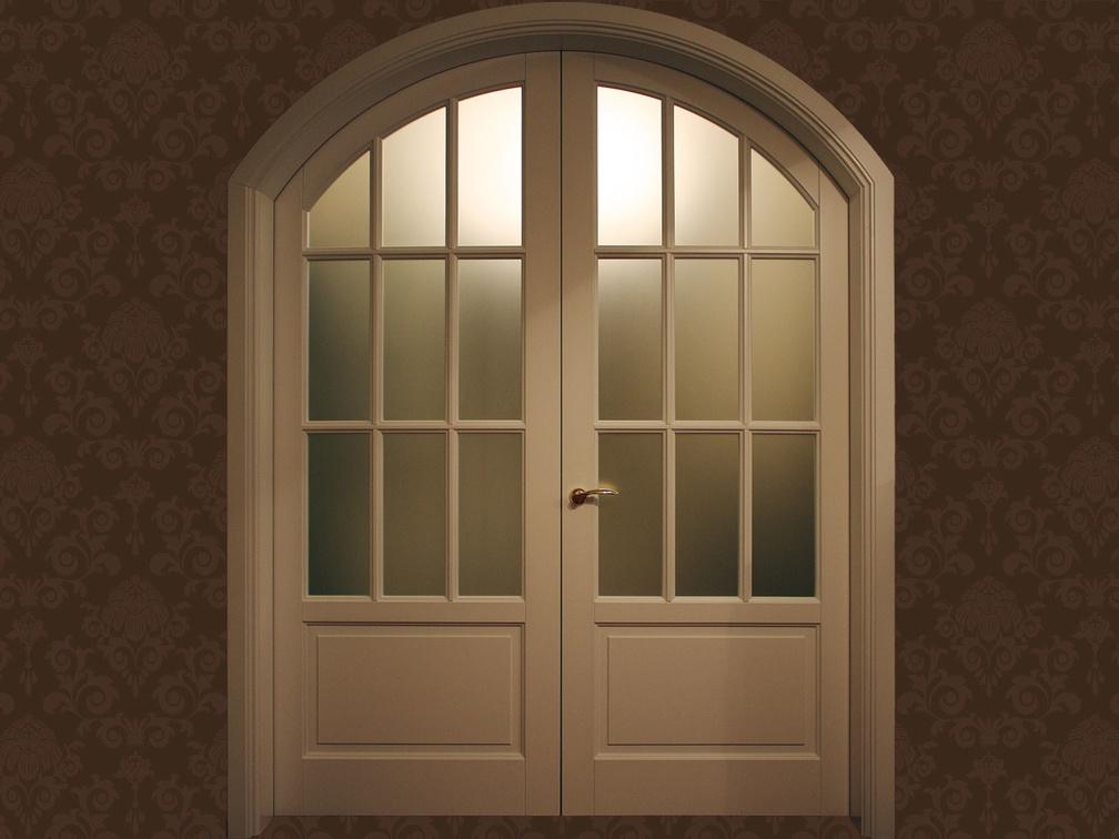 В чем значение двери