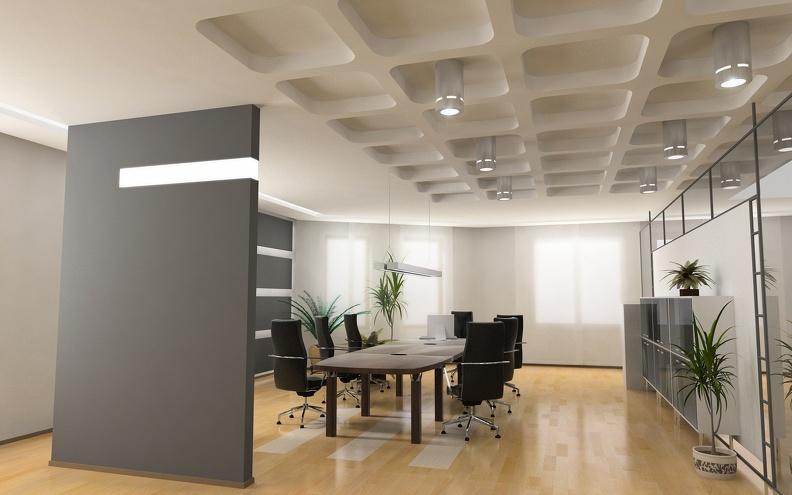 Что нужно учитывать при аренде офисных помещений