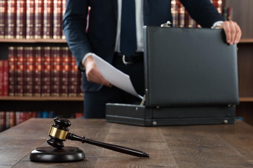 Юридическая помощь в уголовном деле