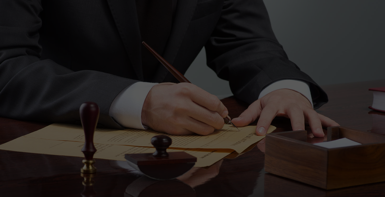 Критерии выбора юридической компании