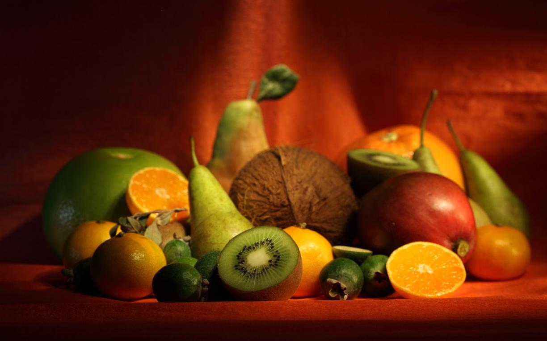 Что подразумевается под правильным питанием?