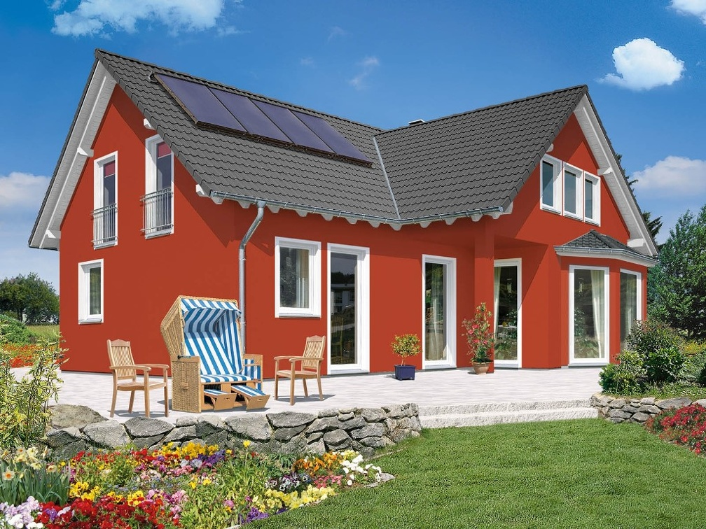 Этапы строительства собственного дома, популярные строительные материалы
